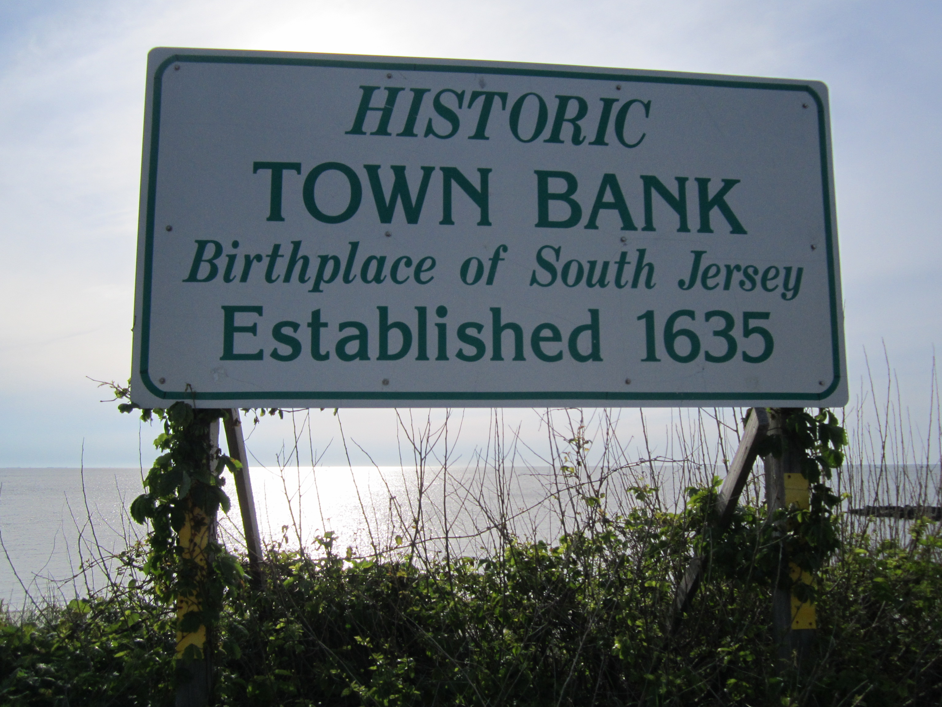 Historic Townbank
